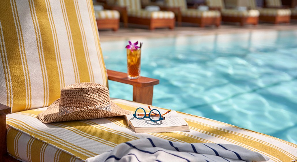 Innovative Management for Lifestyle Hotels and Resorts
