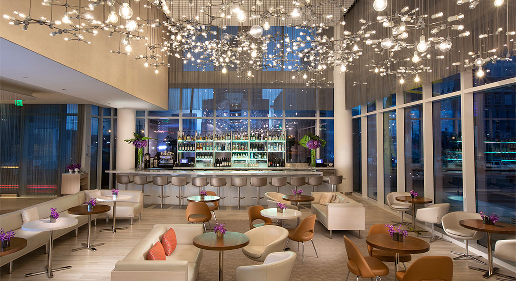 A New Approach to Hotel Restaurant Management
