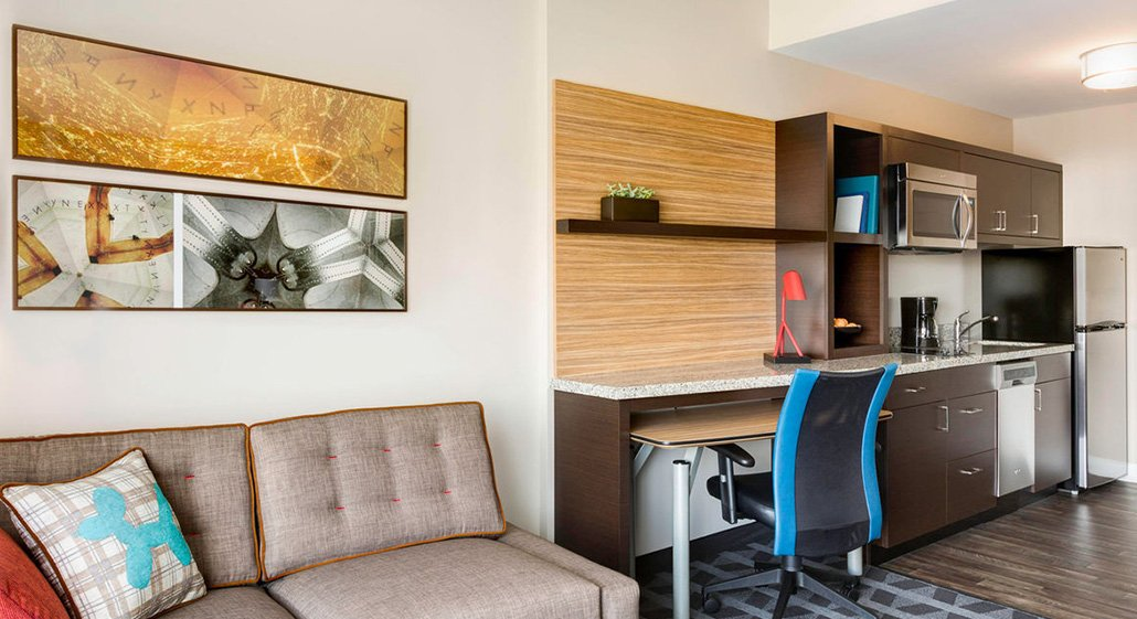 Crescent Hotels & Resorts to Open the TownePlace Suites by Marriott Milwaukee Oak Creek, Wisconsin