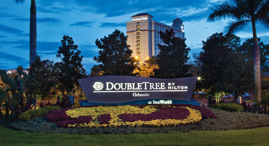 Doubletree By Hilton Orlando at SeaWorld Welcomes New General Manager