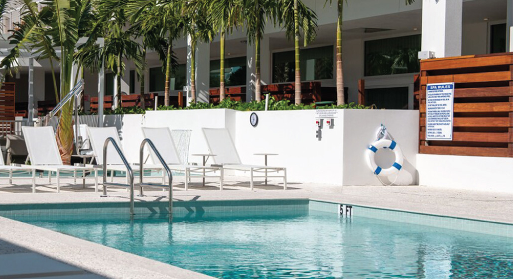 Crescent Hotels & Resorts adds Sarasota Modern Hotel to Latitudes Collection