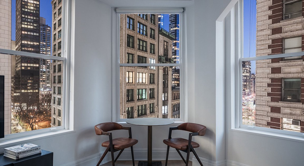 Crescent Hotels & Resorts to Manage Flatiron Hotel NYC, Joins Crescent's Latitudes Collection