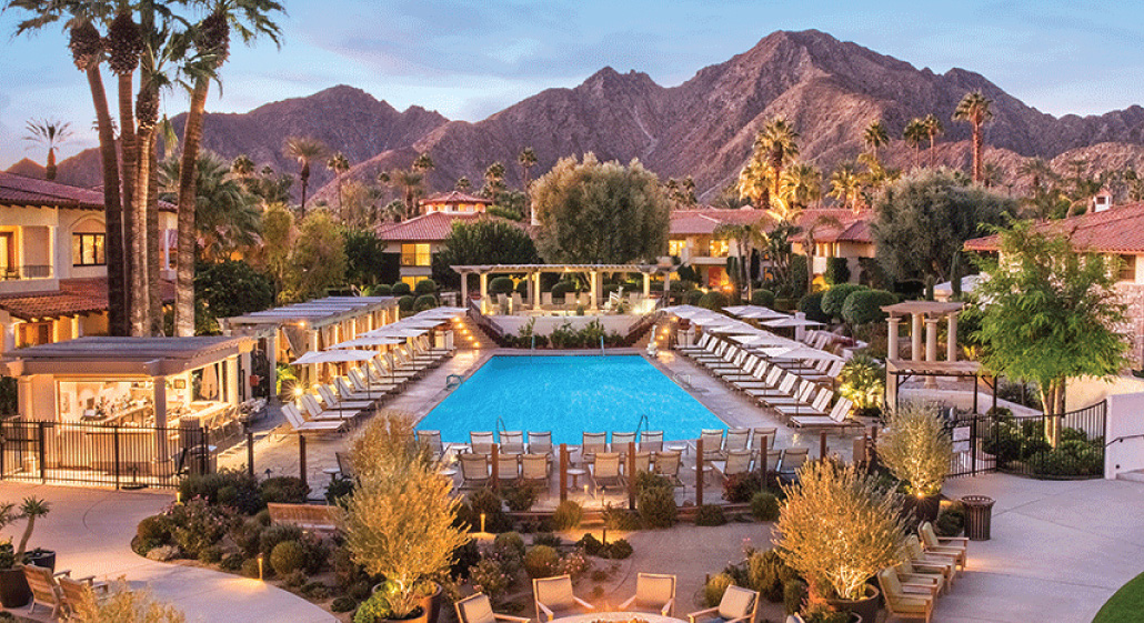 Crescent Hotels & Resorts Adds Miramonte Indian Wells Resort & Spa, Joins Crescent's Latitudes Collection