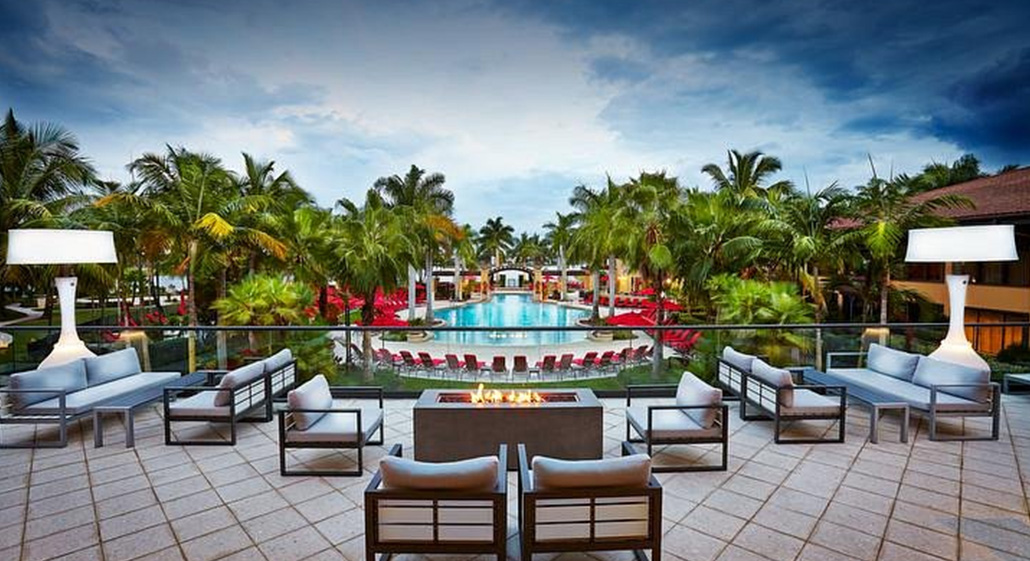 Crescent Hotels & Resorts adds PGA National Resort and Spa, joins Crescent's Latitudes Collection