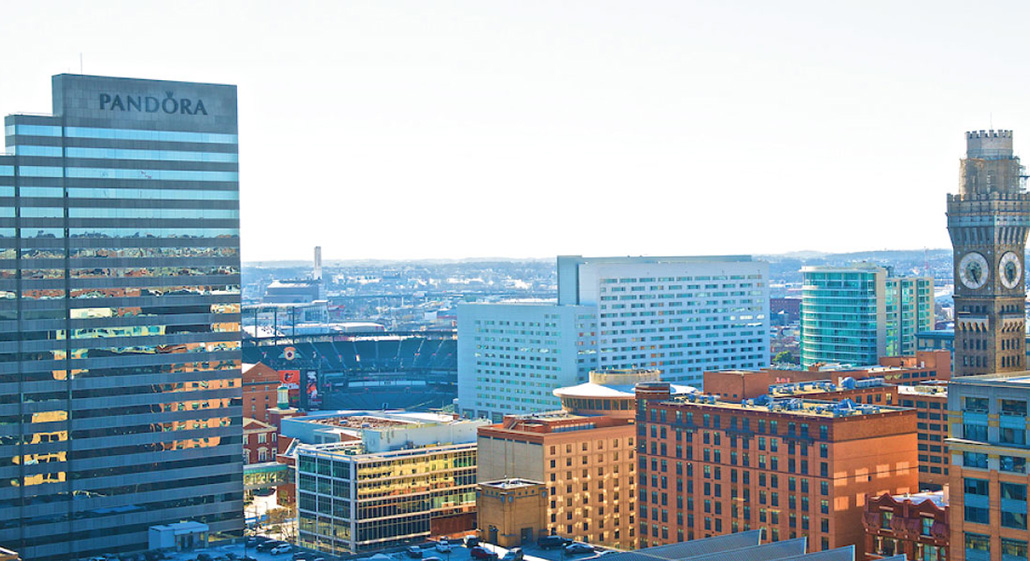 Crescent Hotels & Resorts adds Crowne Plaza Baltimore