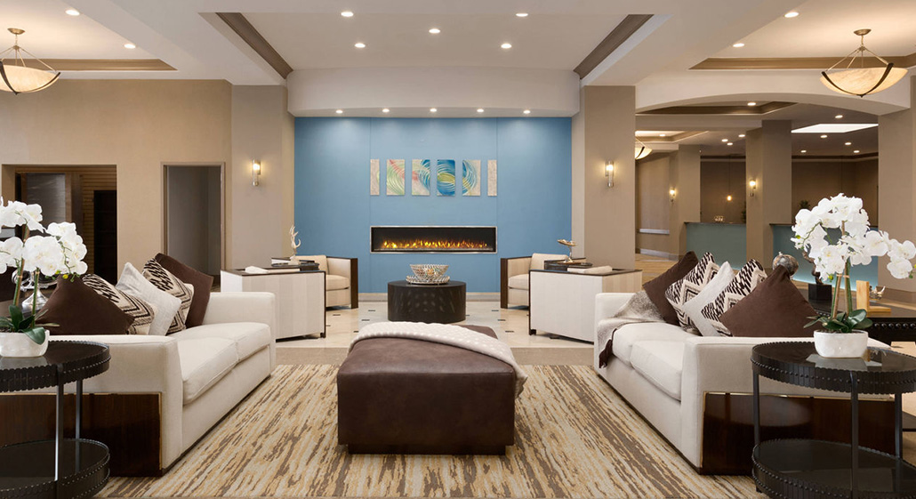 Crescent Hotels & Resorts and Delta Hotels by Marriott Adds First Delta in Detroit