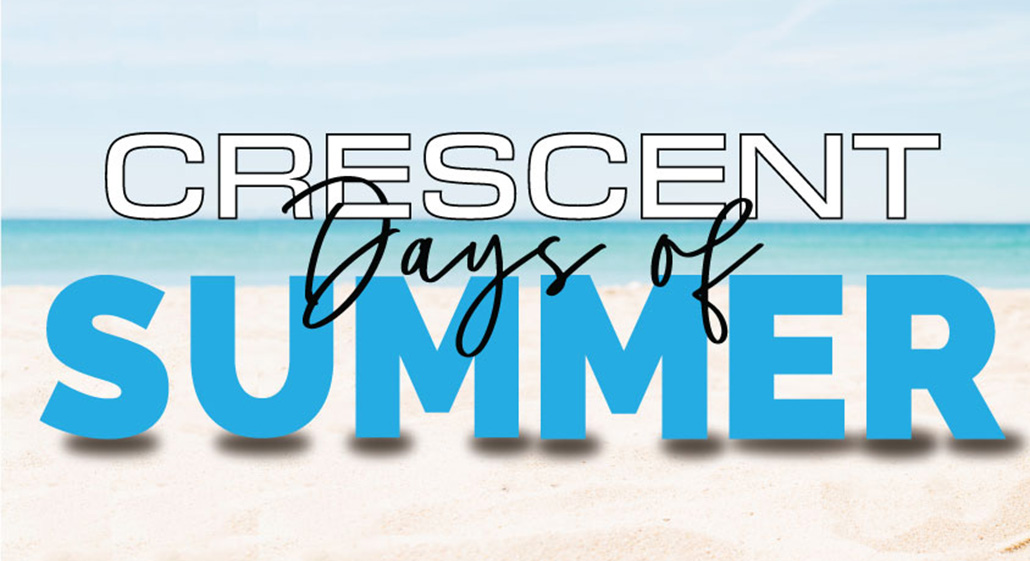 """Crescent Hotels & Resorts Launches """"Crescent Days of Summer"""" Promotion"""