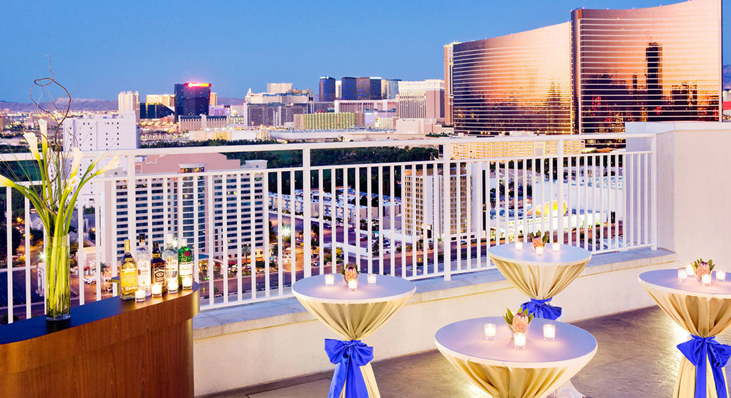 Crescent Hotels & Resorts adds Las Vegas SpringHill Suites Convention Center