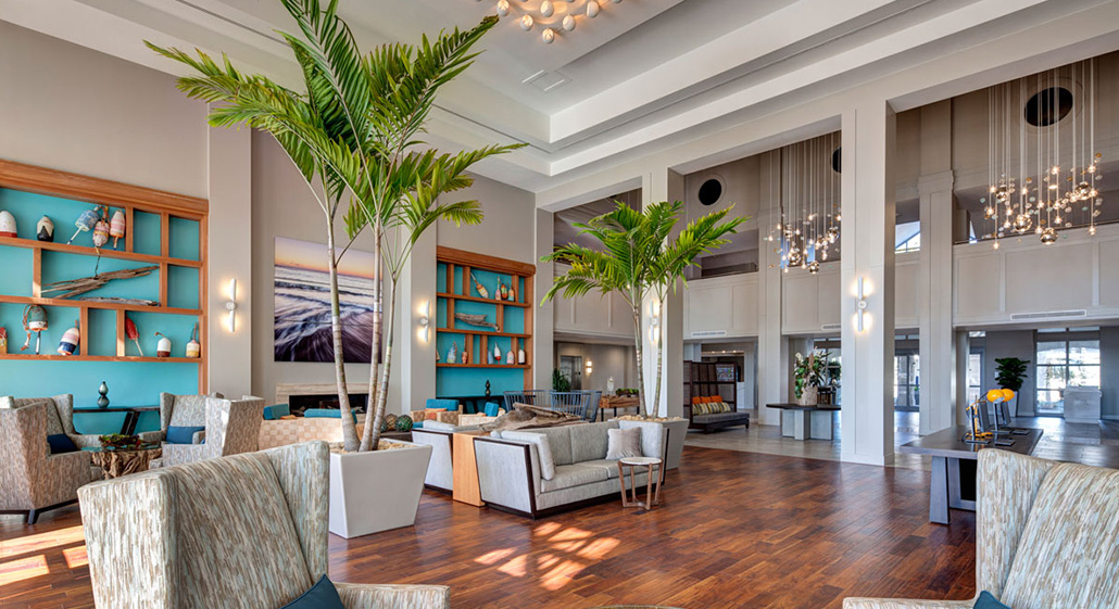 Sheraton Expands Presence In Florida With New Resort In Panama City Beach