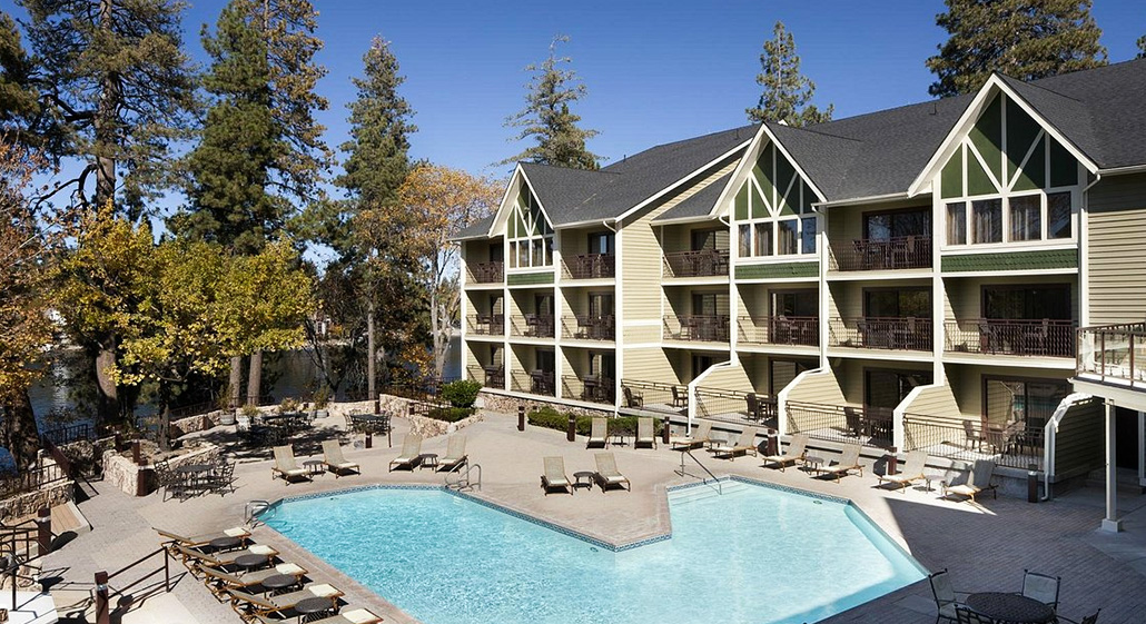 Lake Arrowhead Resort and Spa Launched Anew as First Member of Marriott Autograph Collection in Southern California