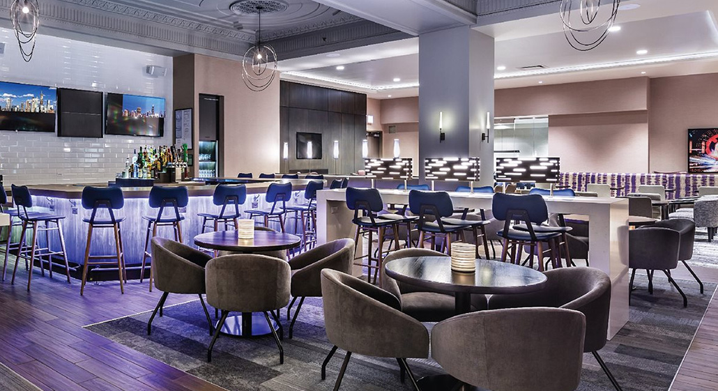 Cambria Hotels Celebrates Chicago Loop-Theatre District's Grand Opening