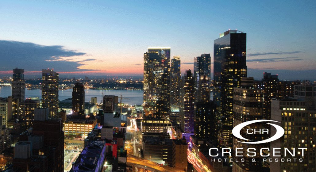 Crescent Hotels & Resorts adds Two NYC Hyatt Hotels